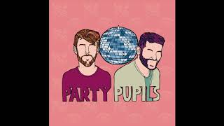 Party Pupils   Over & Under (Audio)