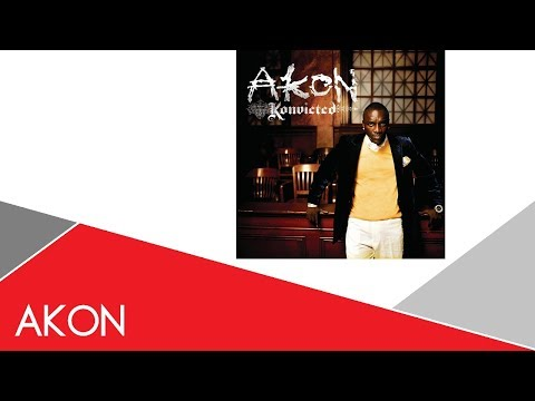 I Wanna Love You (Instrumental) - Akon ft. Snoop Dogg