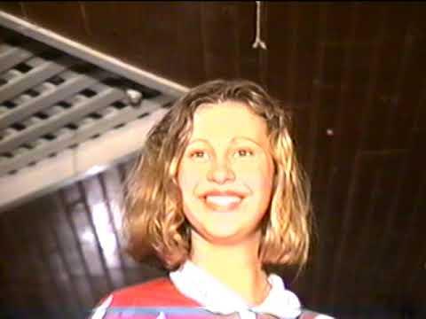 Garota Mirim 1997 parte 2