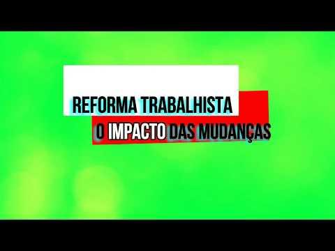Dra Ana Paula Paiva de Mesquita Barros - Atuação na modernização das leis trabalhistas.