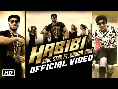 Habibi Ft Kuwar Virk  Soul Star