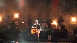 Sivert Høyem '' Majesty''  Live In Athens Herodeon