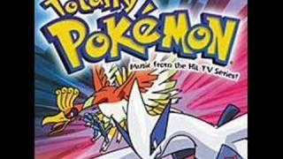 Pokémon - Jenny e Joy (Two Perfect Girls - portuguese)