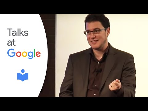 Talks at Google | Eric Ries: