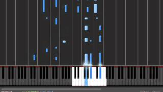 Synthesia Chester See - God Damn You´re Beautiful