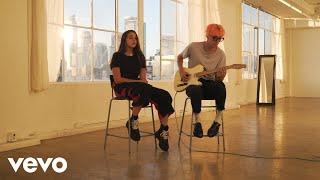 Tate McRae - stupid (Acoustic)