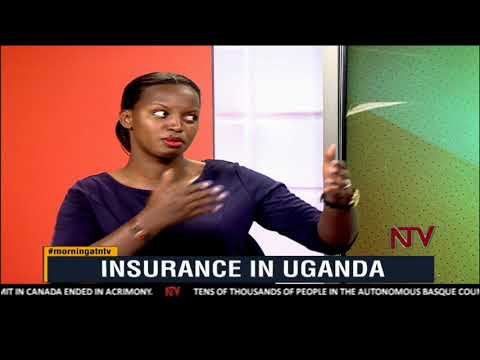 Circumstances surrounding Insurance in Uganda
