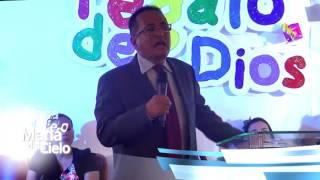 Los Dones de Dios - Ruben Mendez  IPUC HD