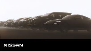 【企業】#NissanNext A to Z