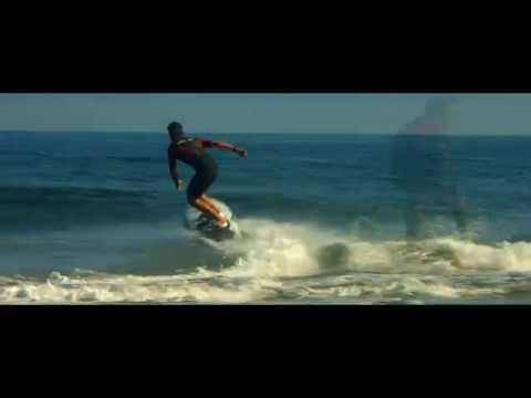Videos from Aquila Surf