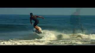 ELEKTRICKÝ SURF ZIPPY