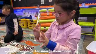 Peek Into Math Centers In My Classroom