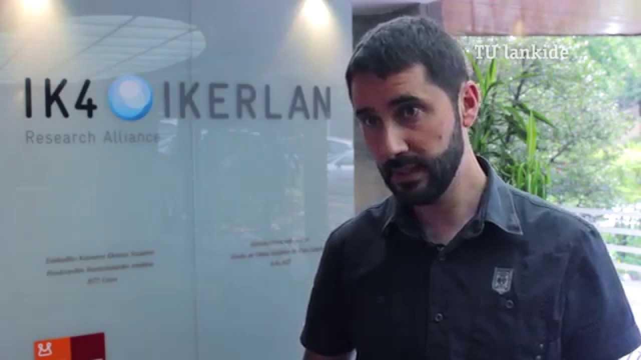 IK-4 Ikerlan prevé contratar más de 30 personas