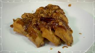 SistaCafe Channel : วิธีทำไก่ทอดซอสมะขาม