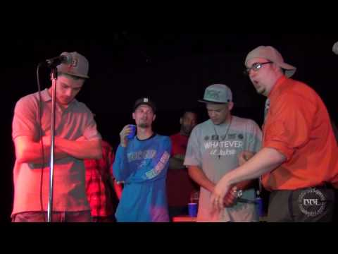 Boss Battle League - Word War 1 - Versatai (BBL) vs J Ruggs (Bar Wars)