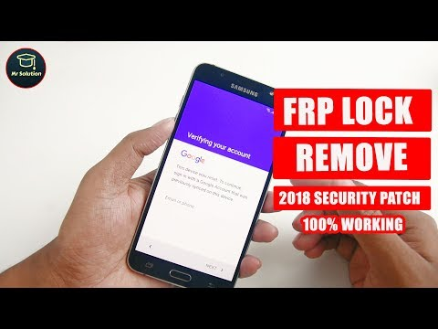 Frp Wiko View Remove Factory Reset Protection Android 7 Last