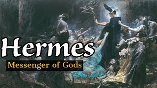 Hermes : God of Messenger | God of Thief | Son Of Zeus | Greek Mythology - 6