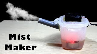 how-to-make-ultrasonic-mist-maker-fogger-very-simple-way
