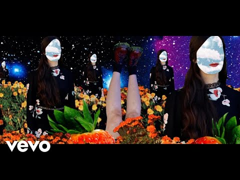 Cults - Right Words, Natural State (2018)