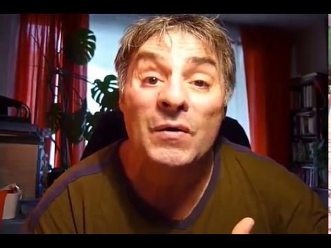 audition video de la Comédie musicale le Bal des Vampires ( Mogador ) de Roman Polanski