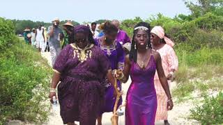 Gullah Roots Productions™ Releases Trailers for Gullah/Geechee Mind fa Freedum