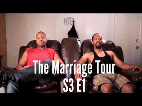 The Marriage Tour Season 3 Episode 1: BACK TO THE BASICS