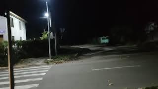 Безопасный пешеходный переход у лицея Л. Толстой, г. Глодень