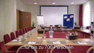 preview picture of video 'Tagungen & Rahmenprogramme im AHORN Seehotel Templin ǀ Uckermark in Brandenburg'