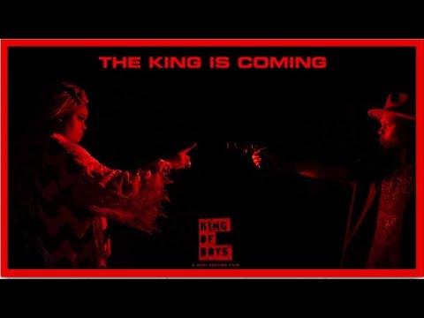 KING OF BOYS 2 EXPECTATIONS | KEMI ADETIBA