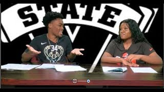 Takeover Episode 2 - NBA Rookie of the Year, Patrick Mahomes vs. Deshaun Watson and more
