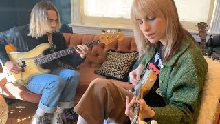 Hayley Williams - Taken Sunday Sessions Ft Joey Howard