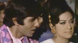Dekha Na Haye Re - Amitabh Bachchan & Aruna   - YouTube