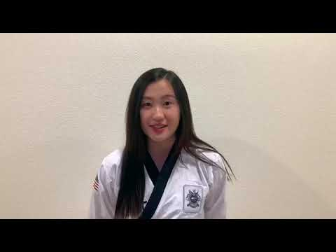 Trinity Wong - Elite athlete Sky USA team Member