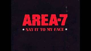 Area-7 - Mind Games