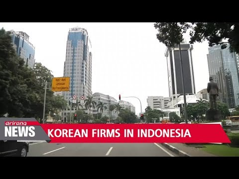 Korean Companies Contribute To The Socio-economic Benefits Of Indonesia