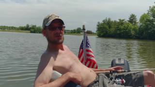 Fishing on memorial day by theTIVANshow