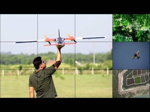 DRONES AND UAV - Mtd Uav For Mapping And Survey Manufacturer