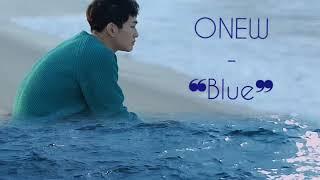 ONEW   Blue (Vostfr)