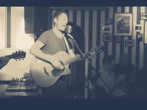 Tino Krapf (ON IT) aka Zag Martin - Singer & Guitarist video preview