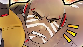 Overwatch | 25 Fast Facts About Doomfist