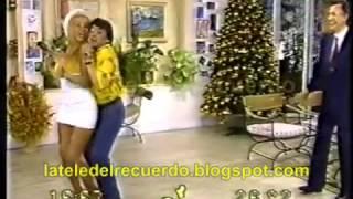 Lucho Aviles Indiscreciones 1992
