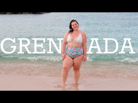 VLOG: Grenada Went Like This...
