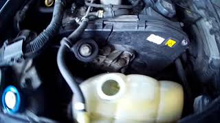 Lancia Lybra test główny. Main test. cz.3.