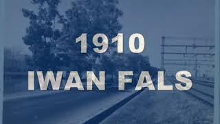 1910 - Iwan Fals ( SPESIAL HUT TRAGEDI BINTARO )