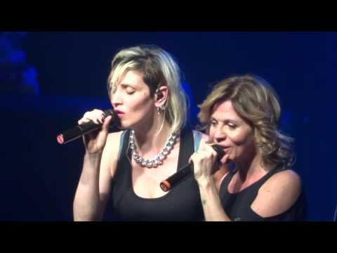 Marcela Morelo - Te esta pasando lo mismo que a mí - La Trastienda - Buenos Aires - 11/11/2015