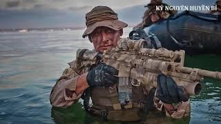 10 Lực Lượng Quân Đội Tinh Nhuệ Và Bí Ẩn Nhất Thế Giới