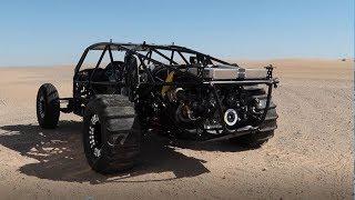 Testing 1000hp Funco Sand Cars in Glamis - June 2019