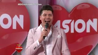 Alan Y Maw En Pasión Actuando, Bailando Y Cantando - 2016