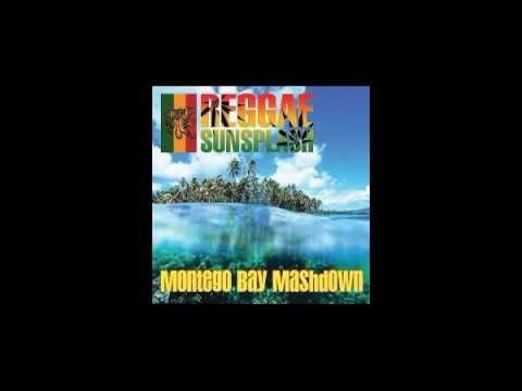 Dennis Brown/Gregory Isaacs – Raggamuffin Live at Reggae Sunsplash 1990