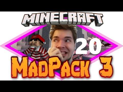 MadPack 3   Ep 20: